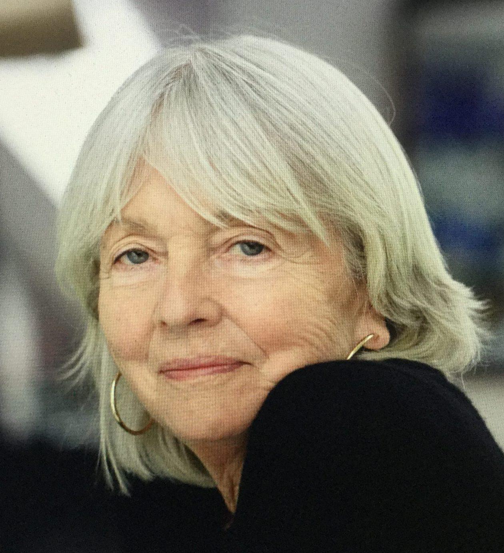 Birgit Hutter, Bühnenbildnerin